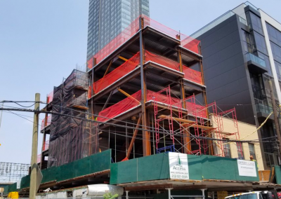 42-44 Crescent Street, Long Island City, NY (Anticipated Completion 2020)